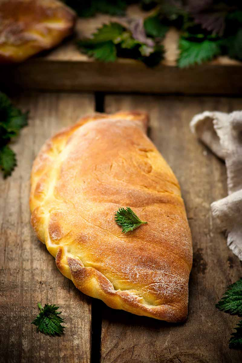 calzone sm